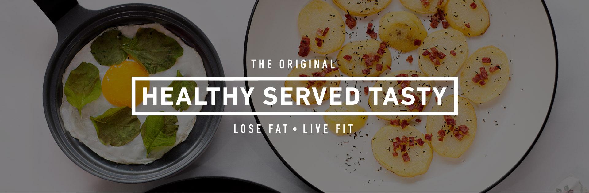 weight loss supermarket list